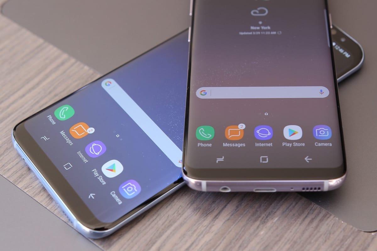 Самсунг Galaxy Note 8 сдвойной камерой замечен накачественных рендерах