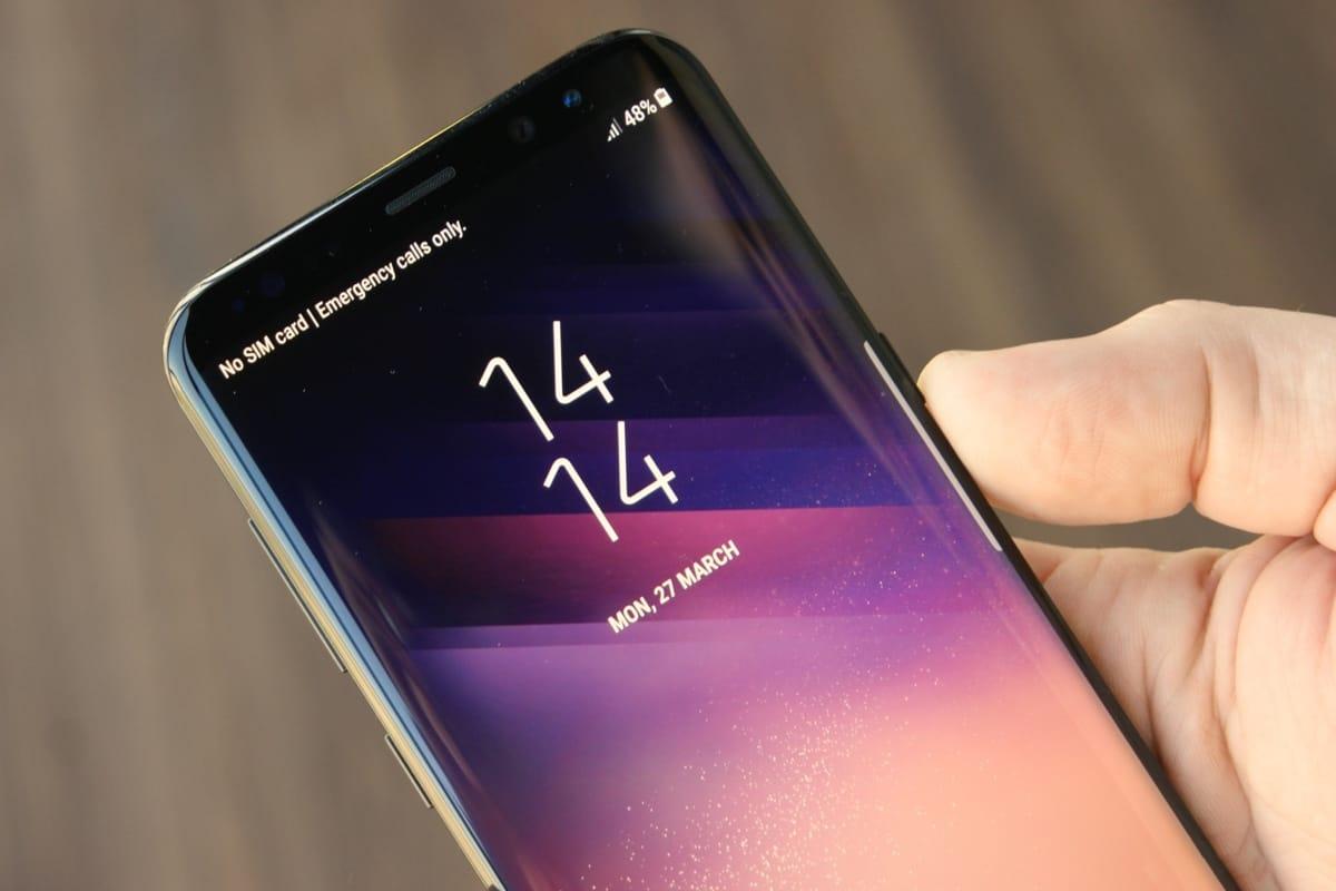 Самсунг  подтвердила дату презентации Galaxy Note 8