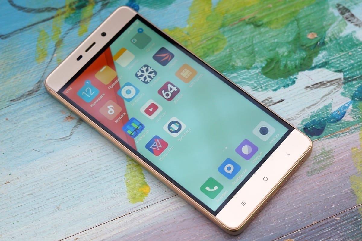 Анонс Xiaomi Redmi 5 – новый компактный убийца всех смартфонов