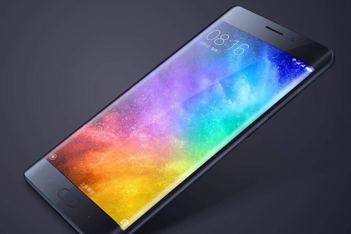 Бюджетный смартфон Xiaomi Riva работает под управлением андроид 7.1.2