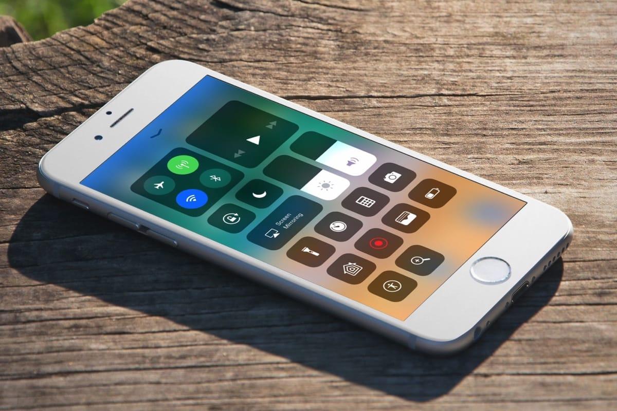 Специалисты рассмотрели промах Apple вовсех бета-версиях iOS 11