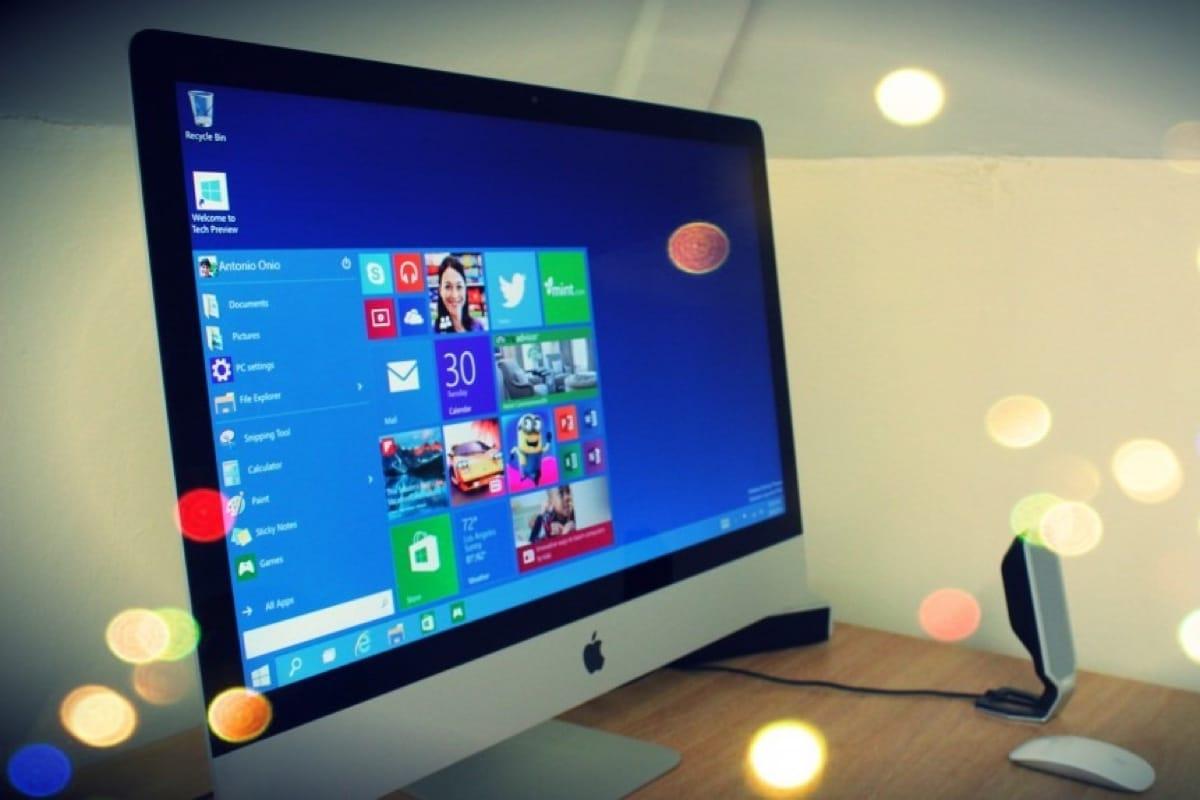 В Windows 10 появилась функция от которой владельцы iPhone будут в восторге
