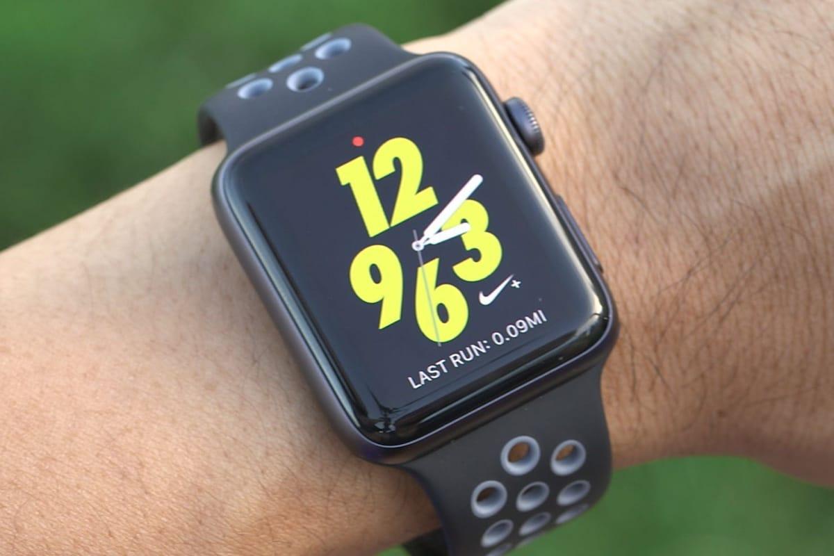 Apple Watch Series 3 – новые смарт-часы ждет редизайн и ...