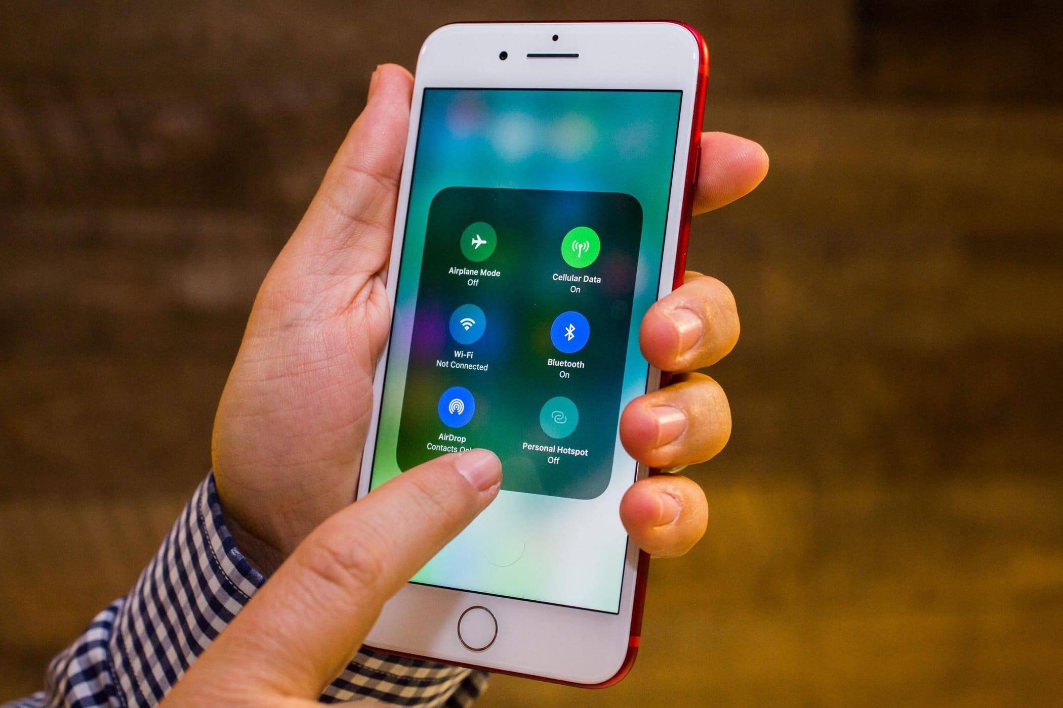 Свыходом новейшей iOS 11 перестанут работать неменее 180 тыс. приложений
