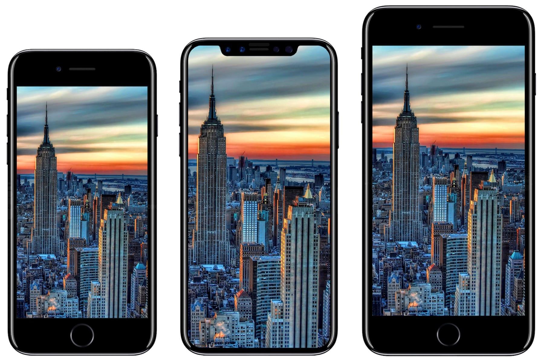 IPhone 9 может обзавестись камерой Largan свыше 12 Мп