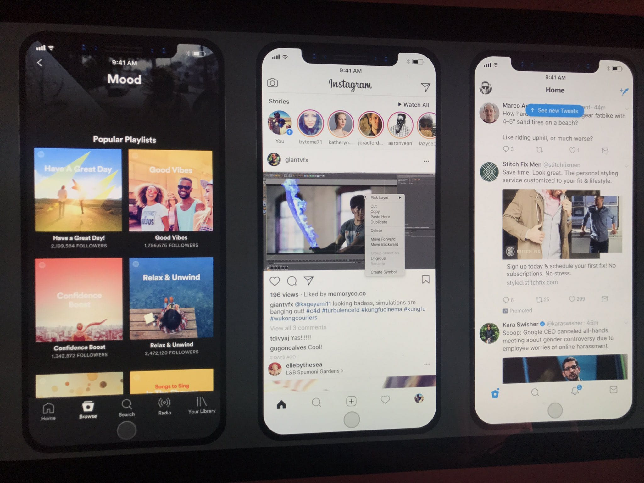 Розового iPhone 8 небудет