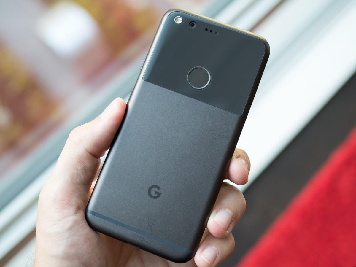 Характеристики Google Pixel 2 изсертификации FCC
