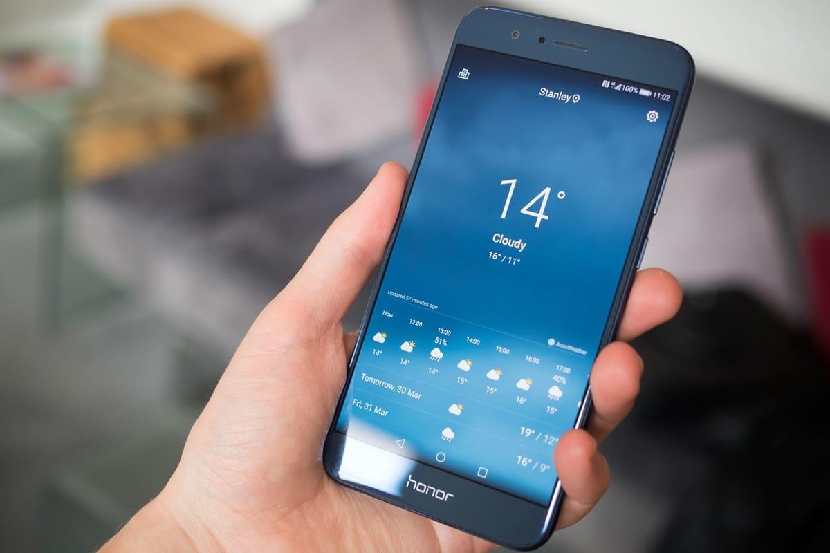 Huawei Mate 10 будет представлен 16октября