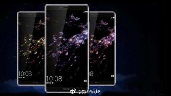 Телефону Huawei Mate 10 приписывают цену $1100