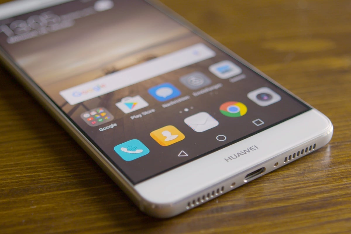 Huawei Mate 10 планирует превзойти iPhone 8