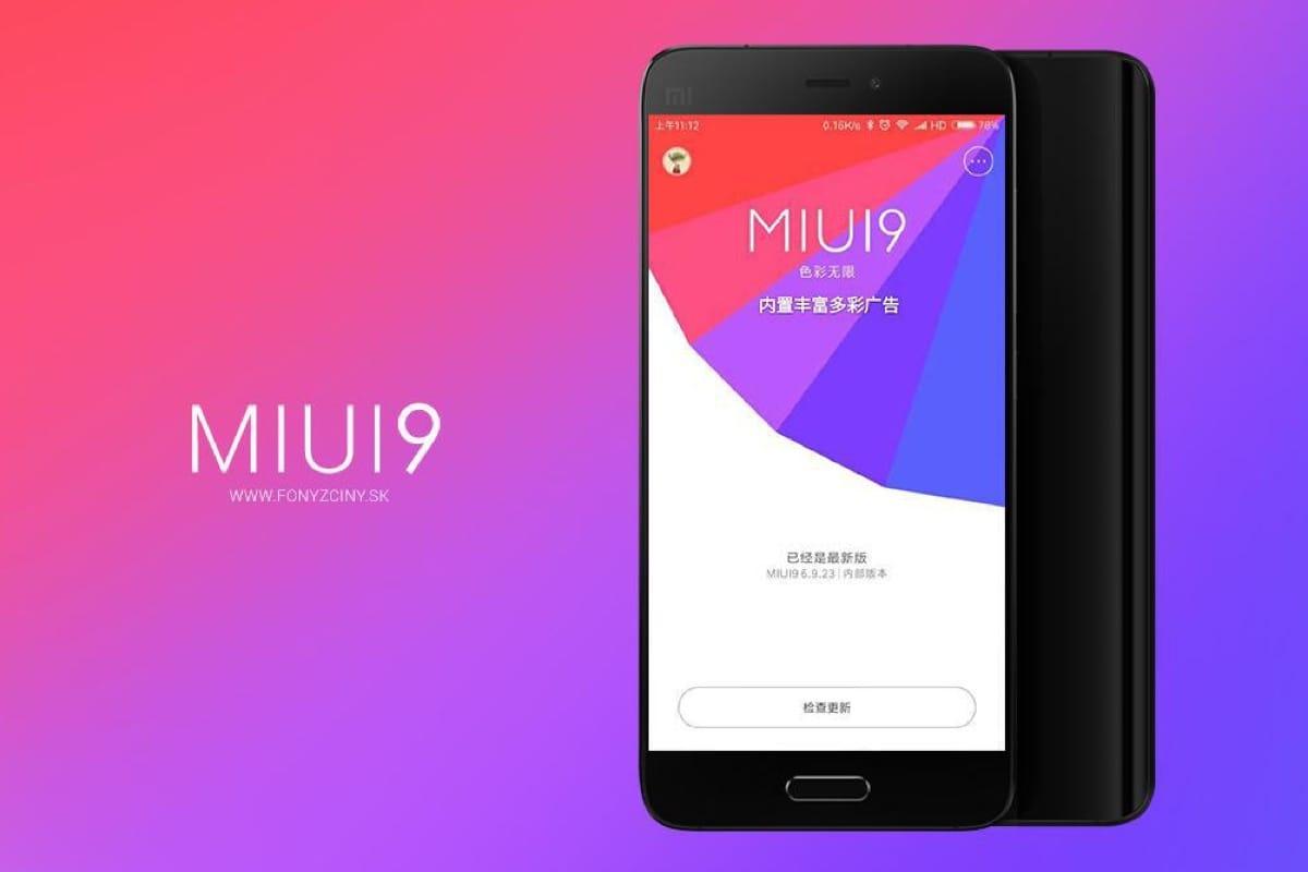 Download Xiaomi Redmi Note 5 Wallpapers: Скачать глобальную сборку MIUI 9 для первых смартфонов Xiaomi