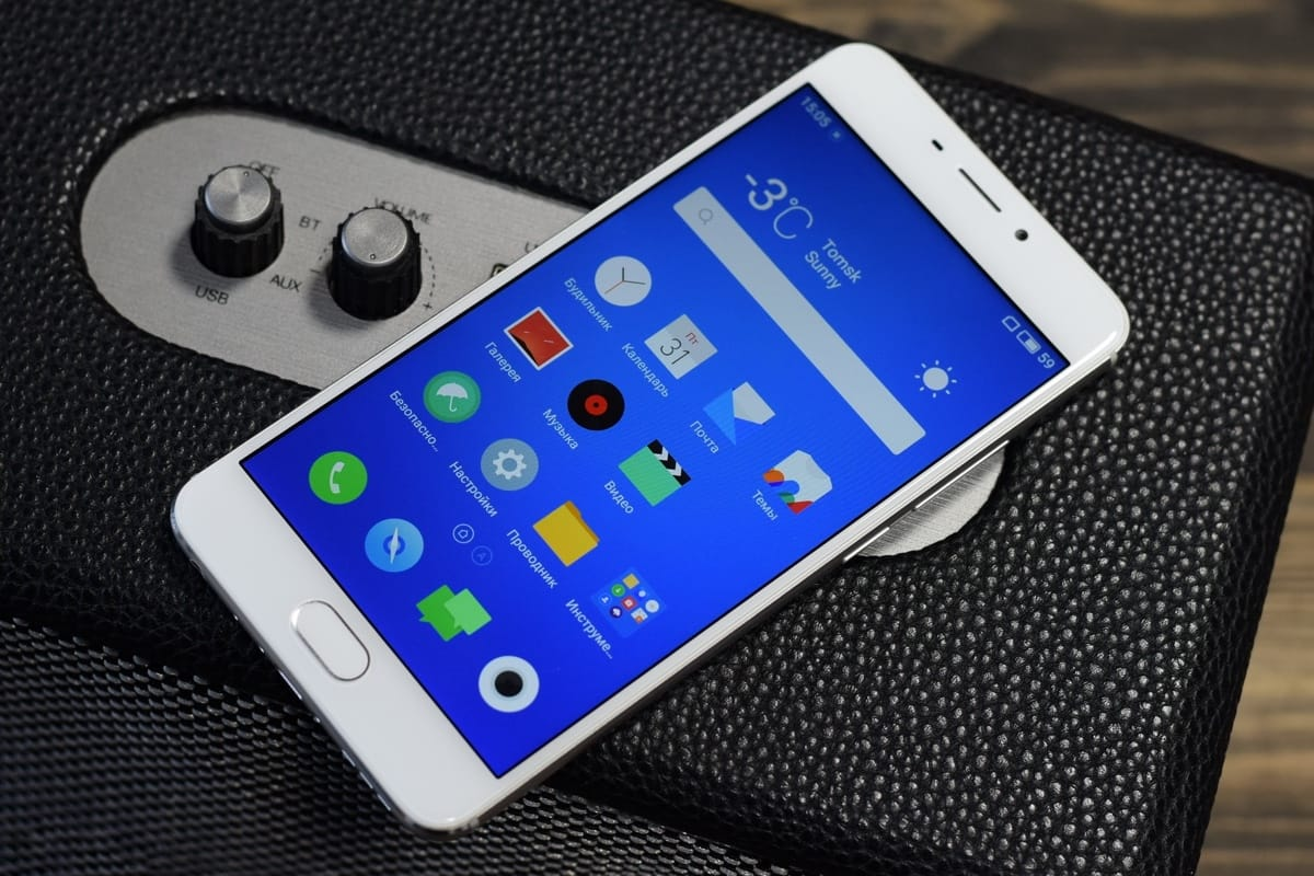 Meizu M6 Note сдвойной камерой впервый раз нафотографиях