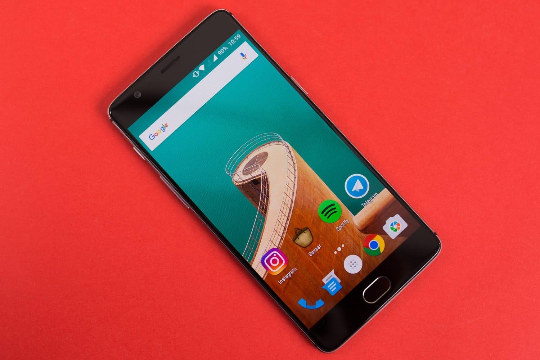 Google официально представила андроид Oreo