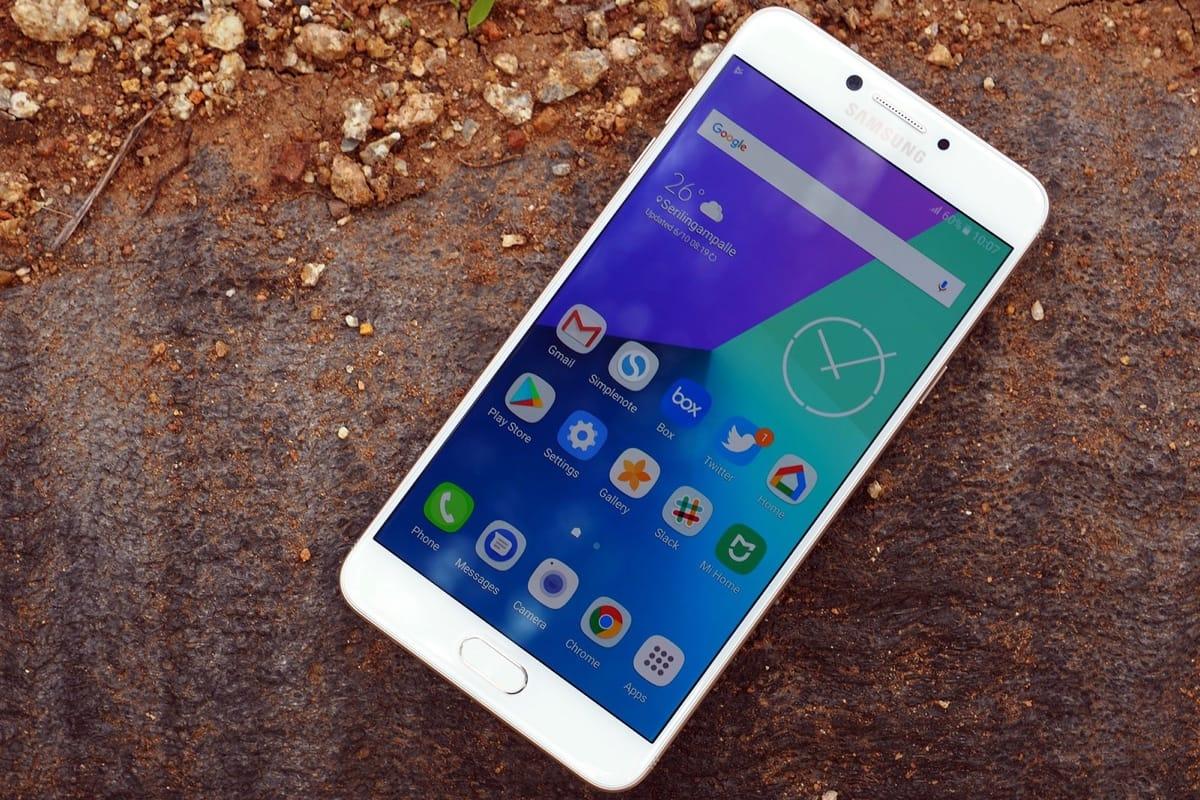 Инсайдеры назвали характеристики девайса Самсунг Galaxy Note 8