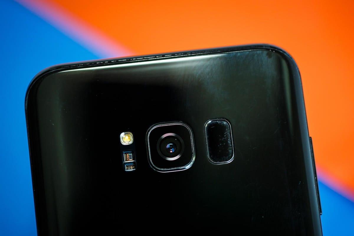 Существование Самсунг Galaxy S8 Active доказано доанонса