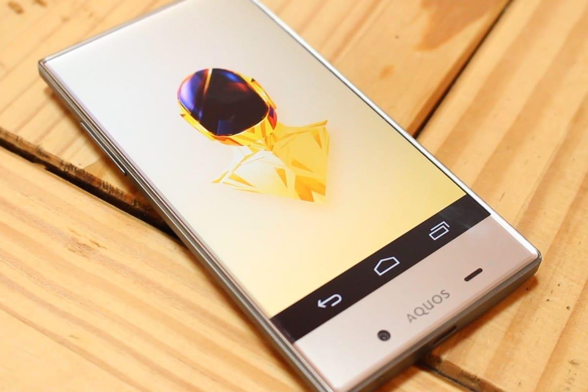 Новый смартфон Sharp Aquos S2 может превзойти готовящийся квыходу iPhone 8