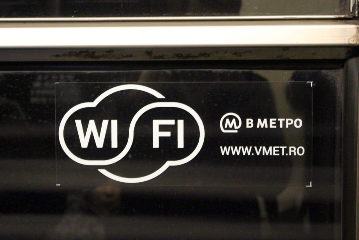 Оператор Wi-Fi вметро прикрыл «лайфхак», позволявший избежать просмотра рекламы