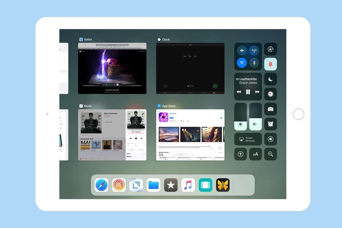 how to download ios 11 on ipad 4