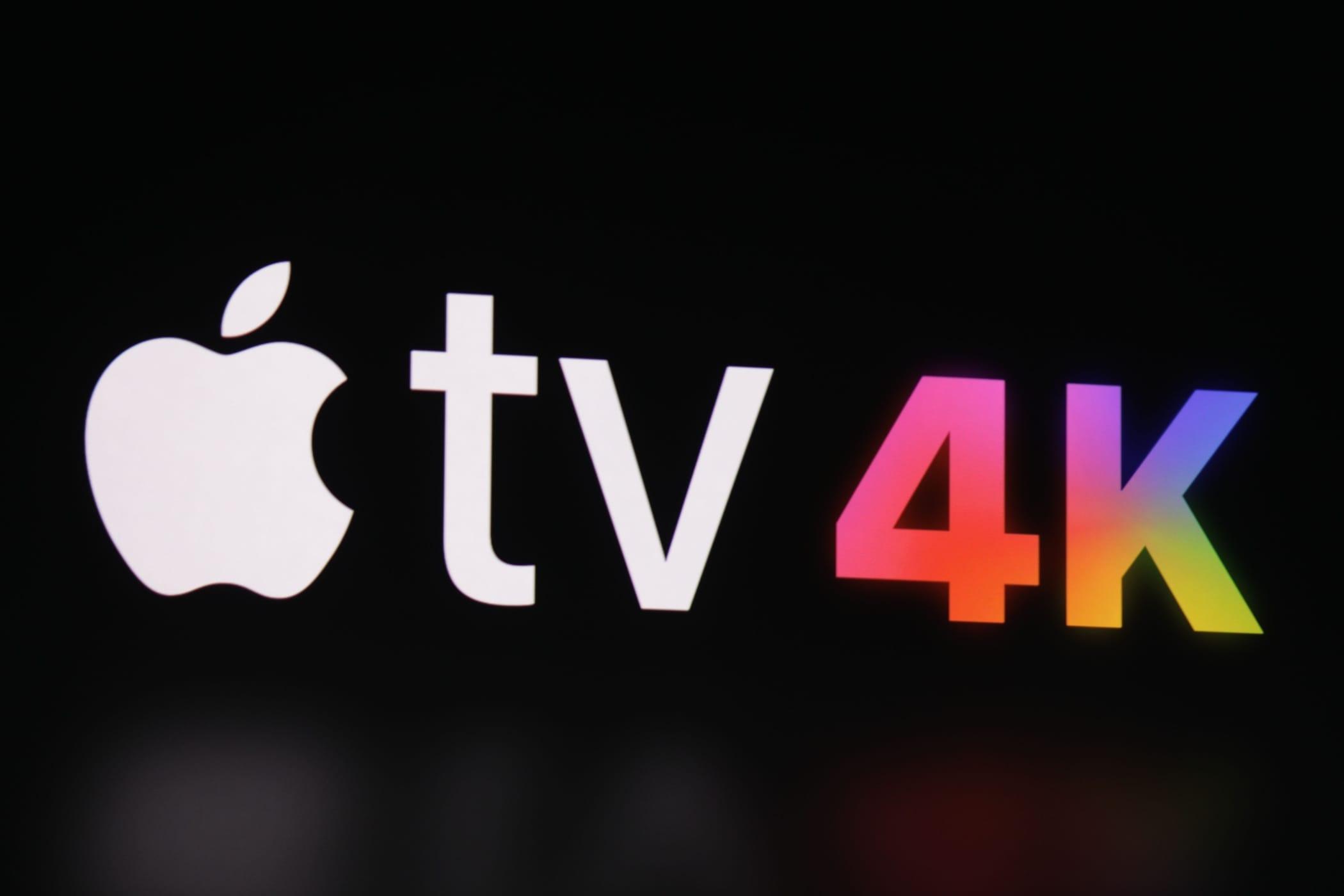 Приставка AppleTV 4K неспособна воссоздавать видео 4K наYouTube