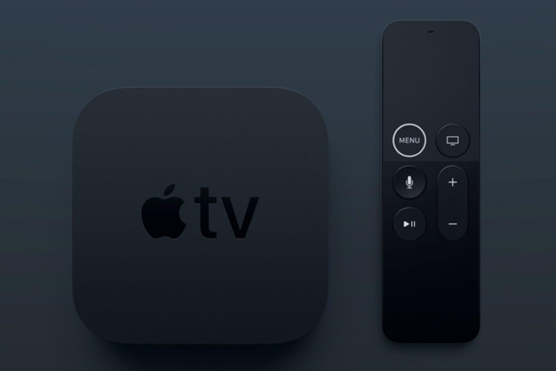 Официальная цена Apple TV 4K в России –лучшей телеприставки в мире