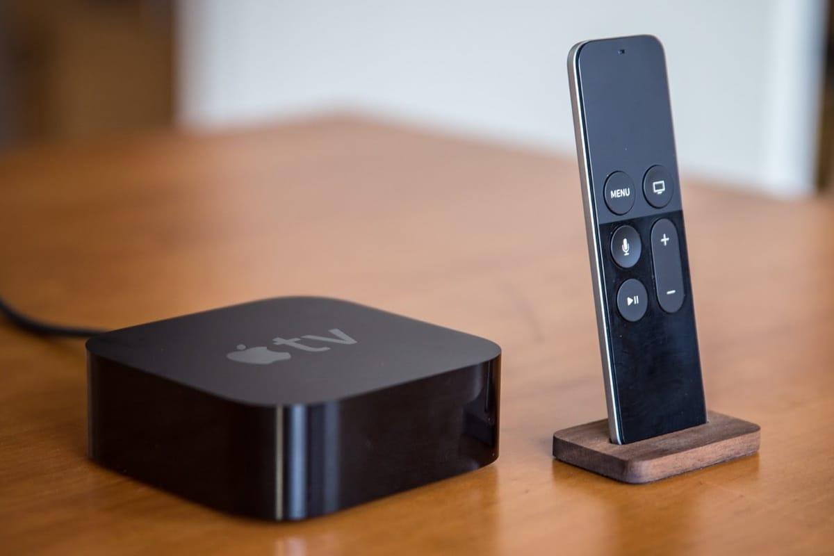 Обновленный тип AppleTV получит поддержку формата 4K