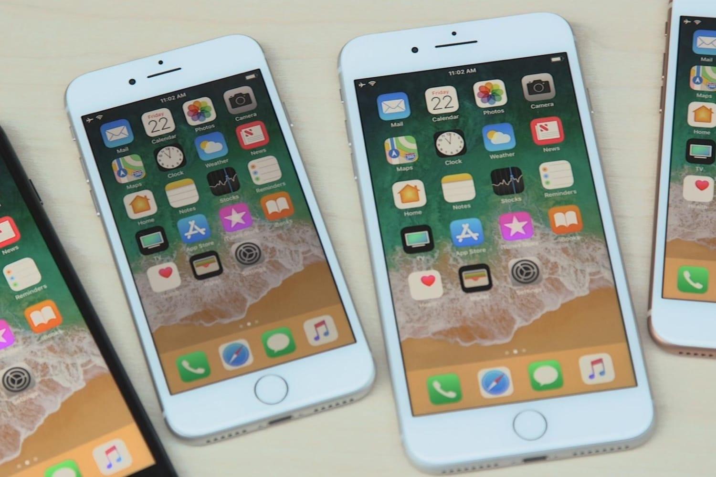 Владельцы iPhone 8 Plus жалуются на треск в динамике во время звонков. Брак или программная проблема?