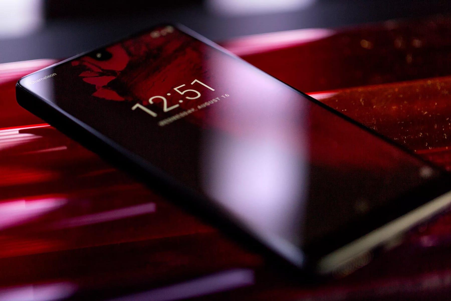 Смартфон Essential Phone неподлежит ремонту