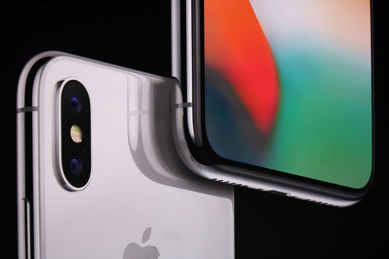 Рассекречены шокирующие данные отестах iPhone X