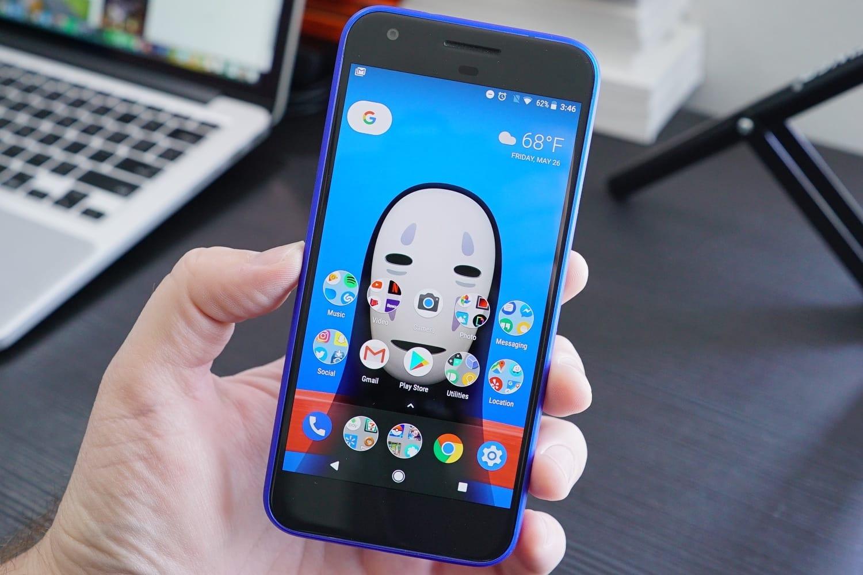 Google Pixel 2 иPixel 2 XLпрезентуют 4октября