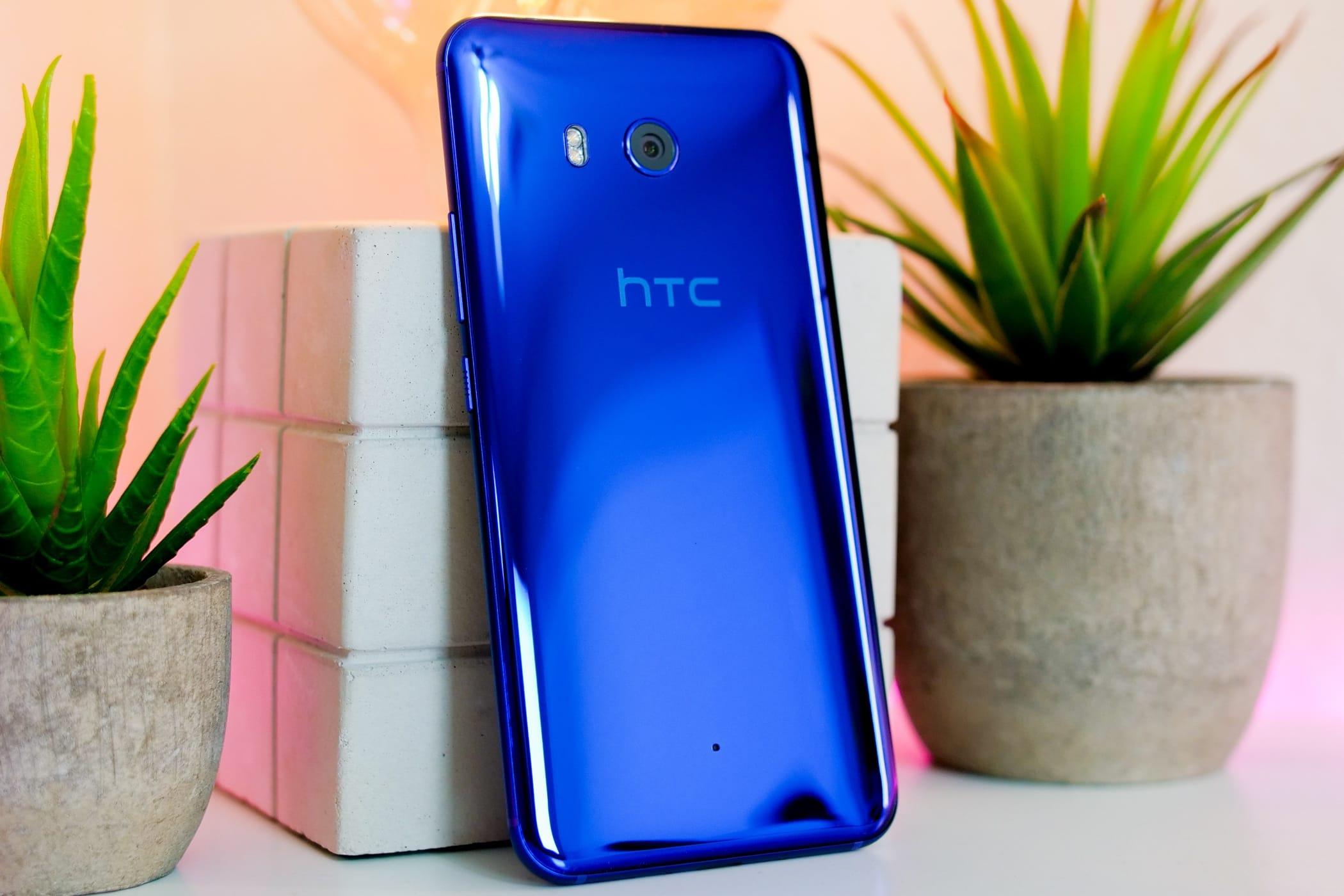 Всеть попали характеристики телефонов HTC Ocean Master, Harmony иLite— Слухи