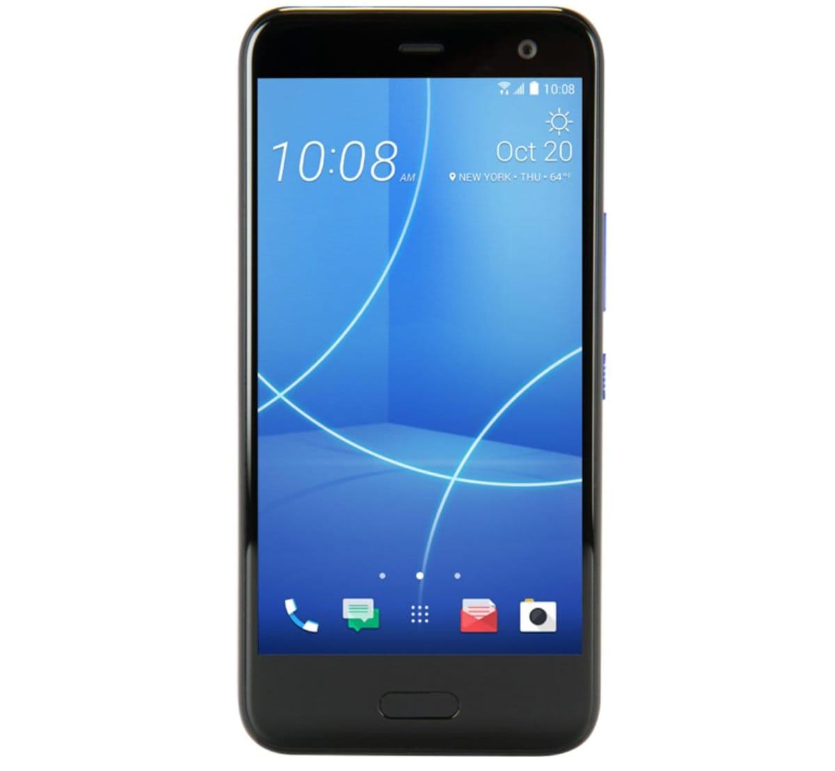 HTC готовится выпустить новый сжимаемый смартфон Ocean Life