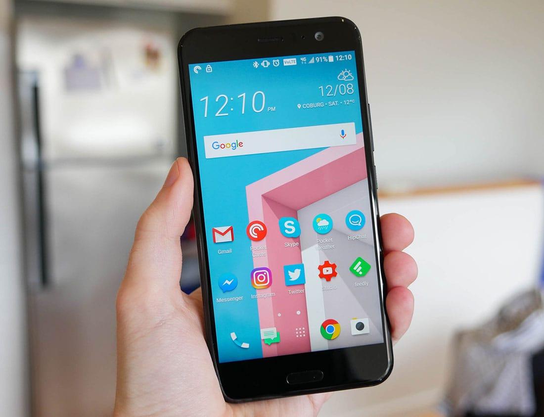 Сжимаемый флагман HTC Ocean Life выйдет попрограмме андроид One