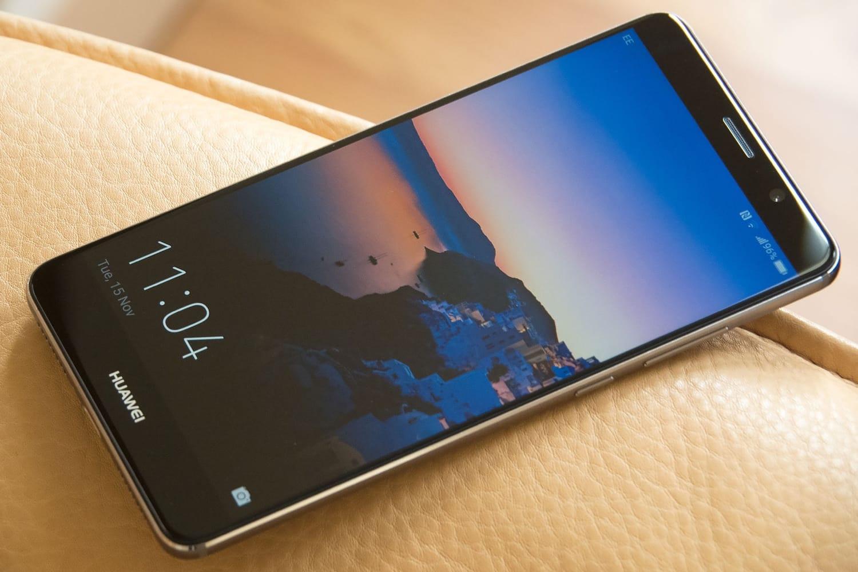 0 Один из лучших смартфонов Huawei обновят до Android 8.0 Oreo в ближайшие дни