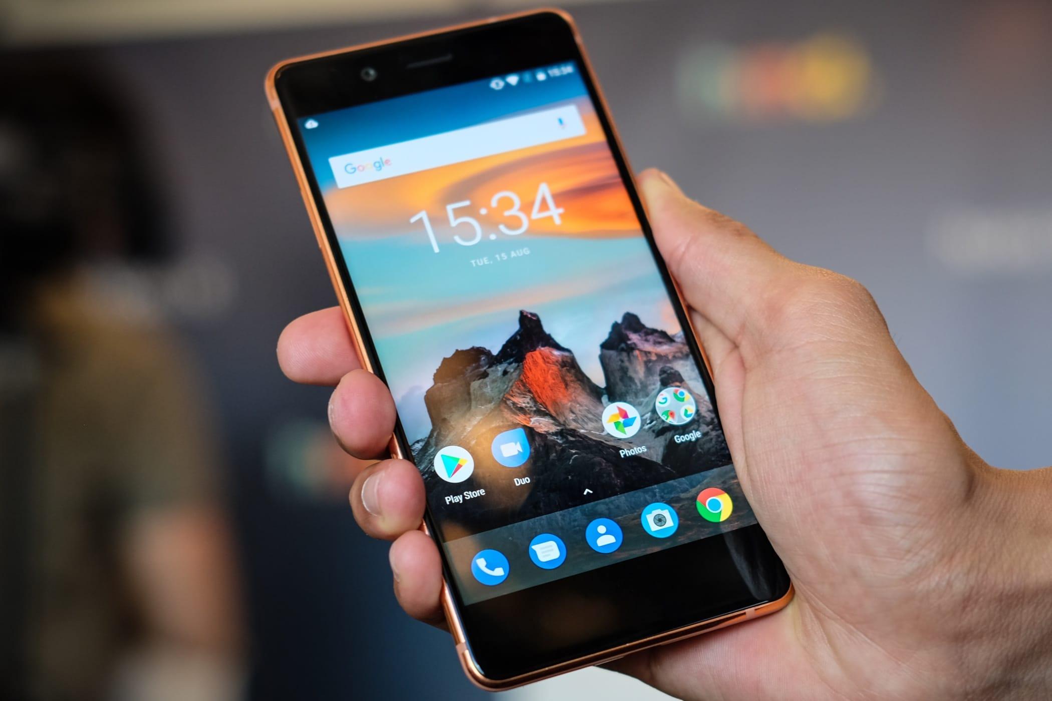 Почти анонс Nokia 2 – самый дешевый смартфон компании на Android Nougat