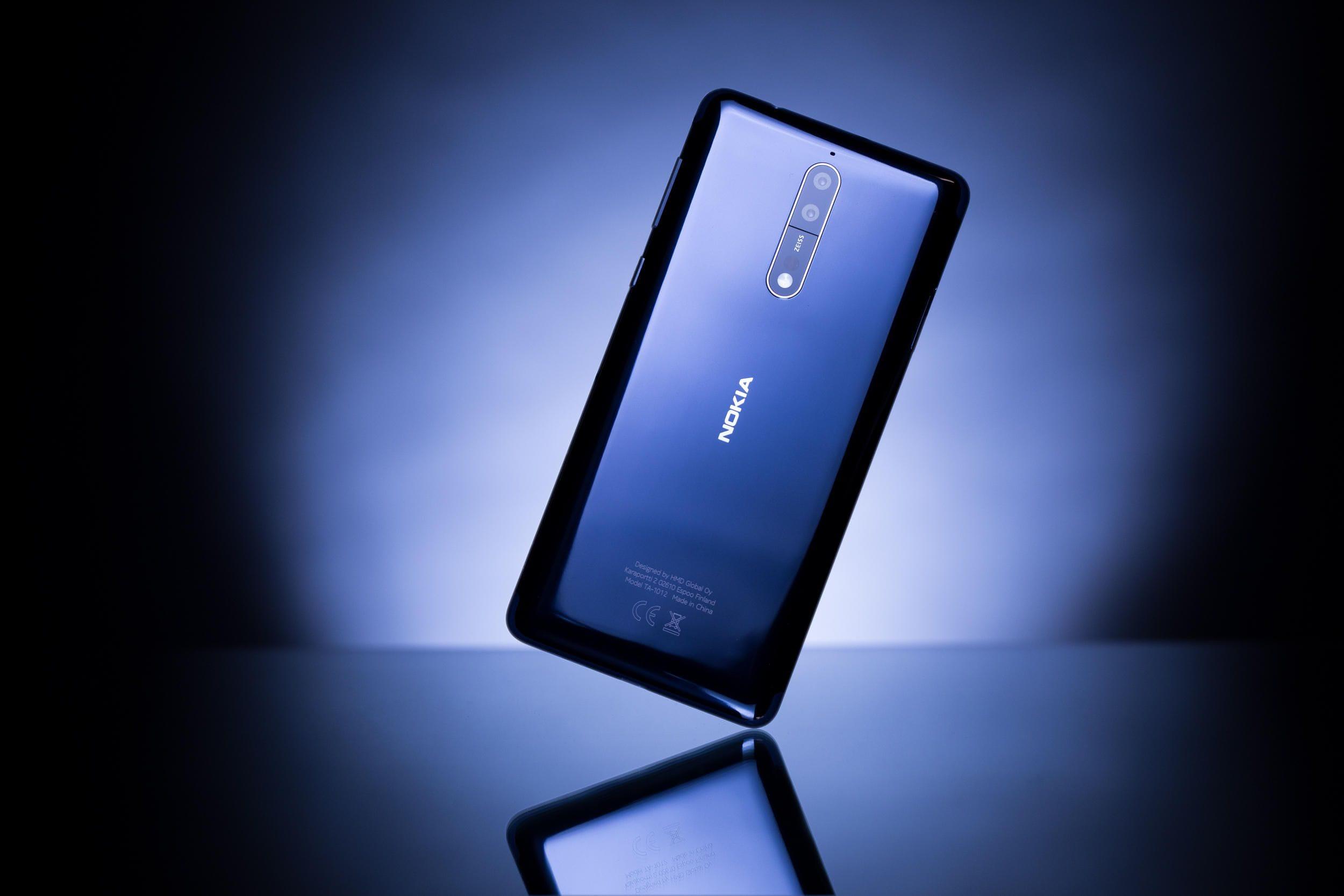 Самый мощнейший смартфон на андроид резко упал вцене в Российской Федерации