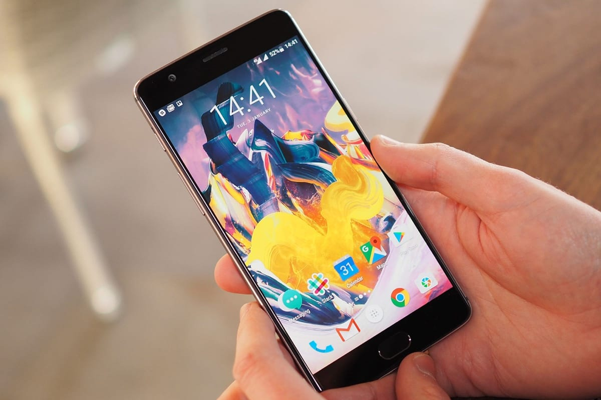 OnePlus начала тестирование андроид 8.0 для OnePlus 3