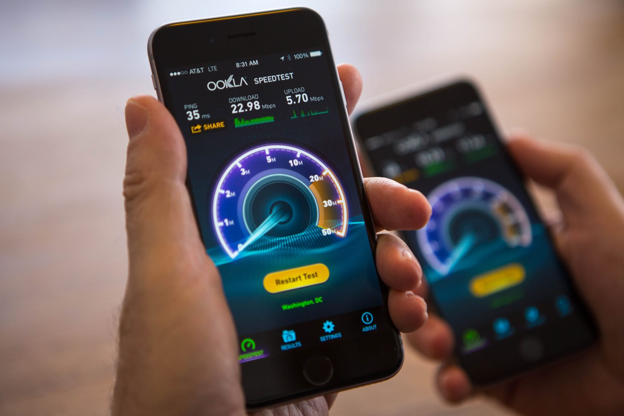 Названы худшие мобильные операторы покачеству связи в столицеРФ