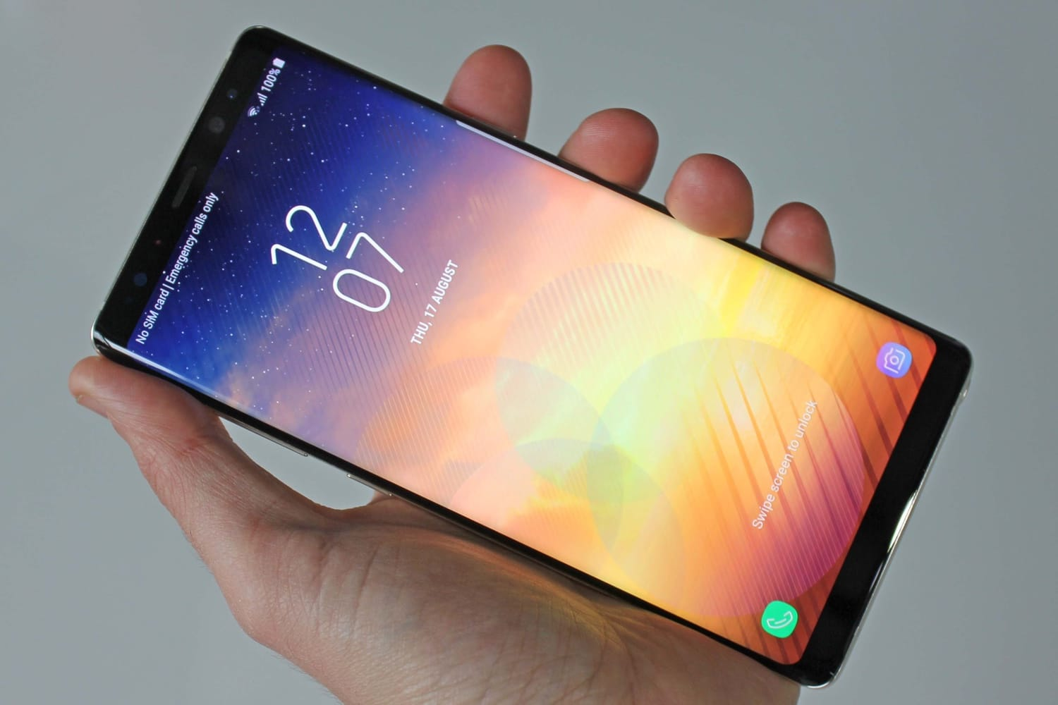 samsung galaxy note 9 iphone x. Black Bedroom Furniture Sets. Home Design Ideas