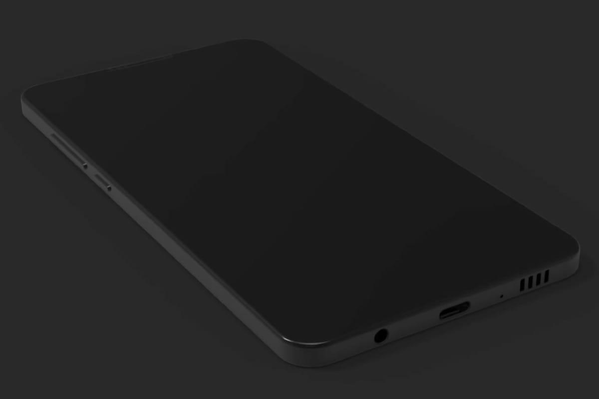 Безрамочный Самсунг Galaxy S9 представили навидео