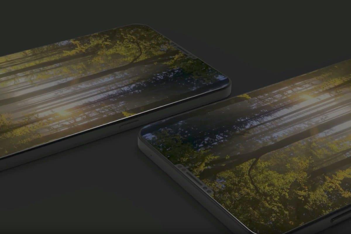 Samsung Galaxy S9 с абсолютно безрамочным экраном и двумя двойными камерами