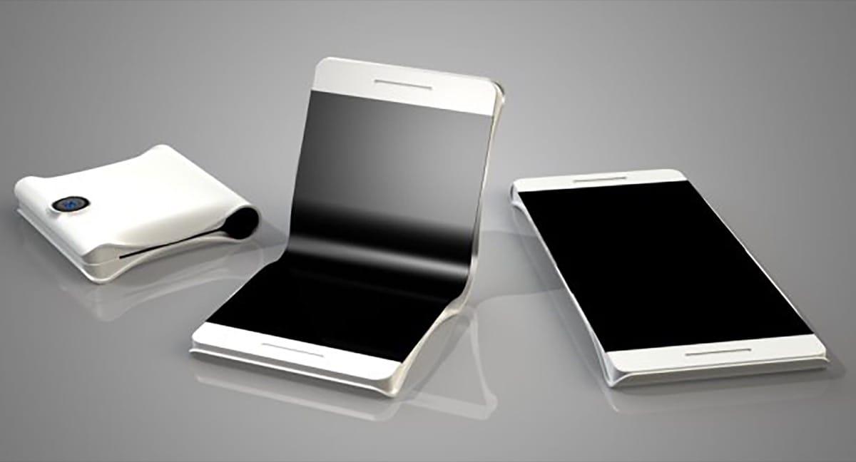Гибкий смартфон Самсунг Galaxy Xокажется лучше iPhone X— специалисты