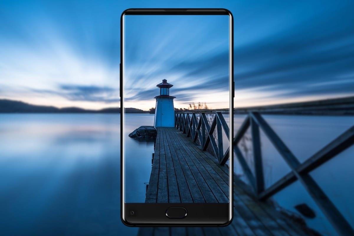 Вглобальной паутине появились фото смартофона Gionee M7 сAMOLED-экраном