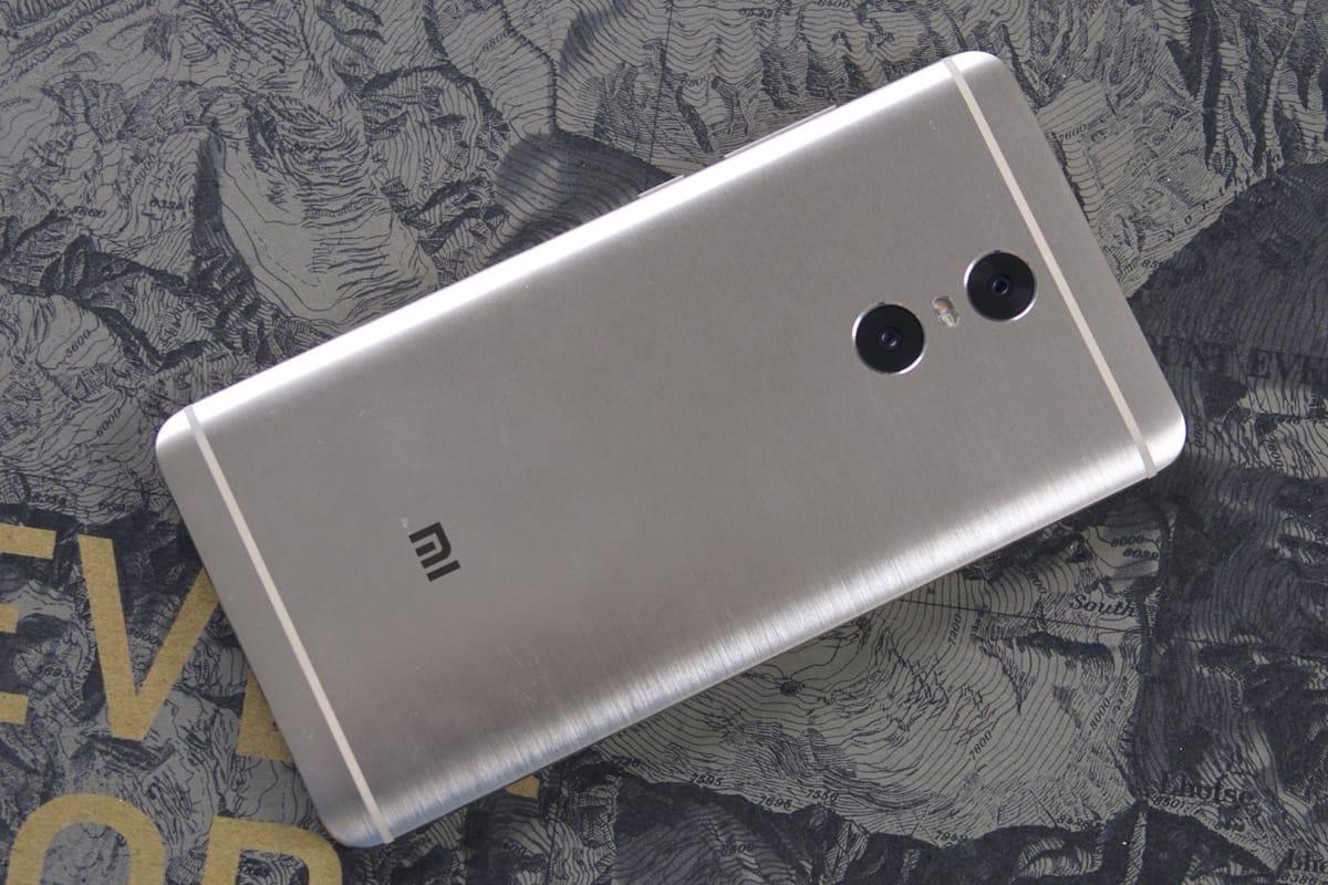 Xiaomi Redmi Note 5 получит Snapdragon 660 идвойную камеру