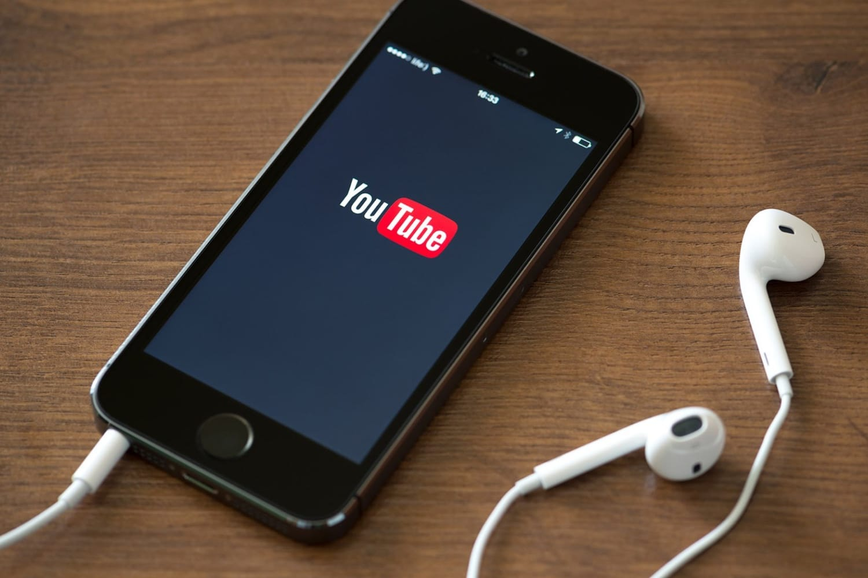 ВAndroid-версии YouTube возникла поддержка HDR