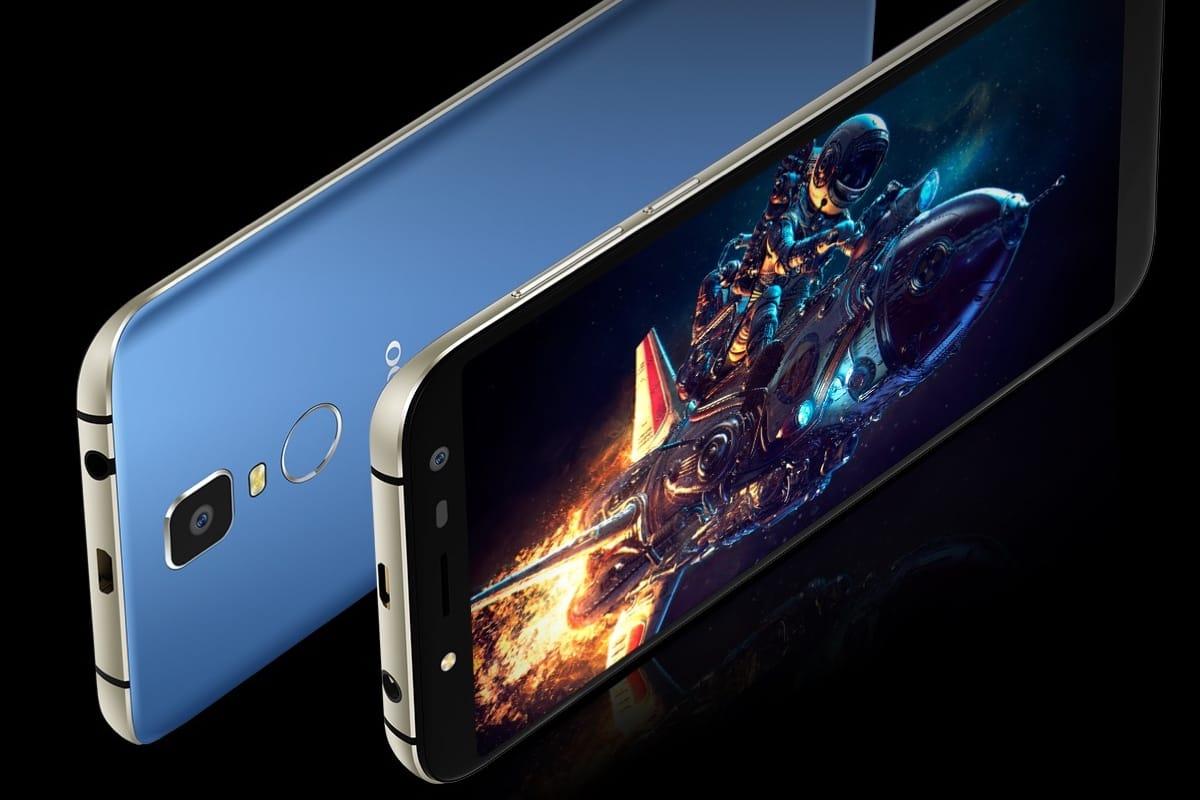 Zopo проинформировала о выходе 5,5-дюймового телефона Flash X1