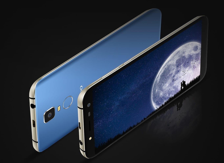 Zopo выпустила мобильные телефоны Flash X1 иFlaxh X2 сFullHD