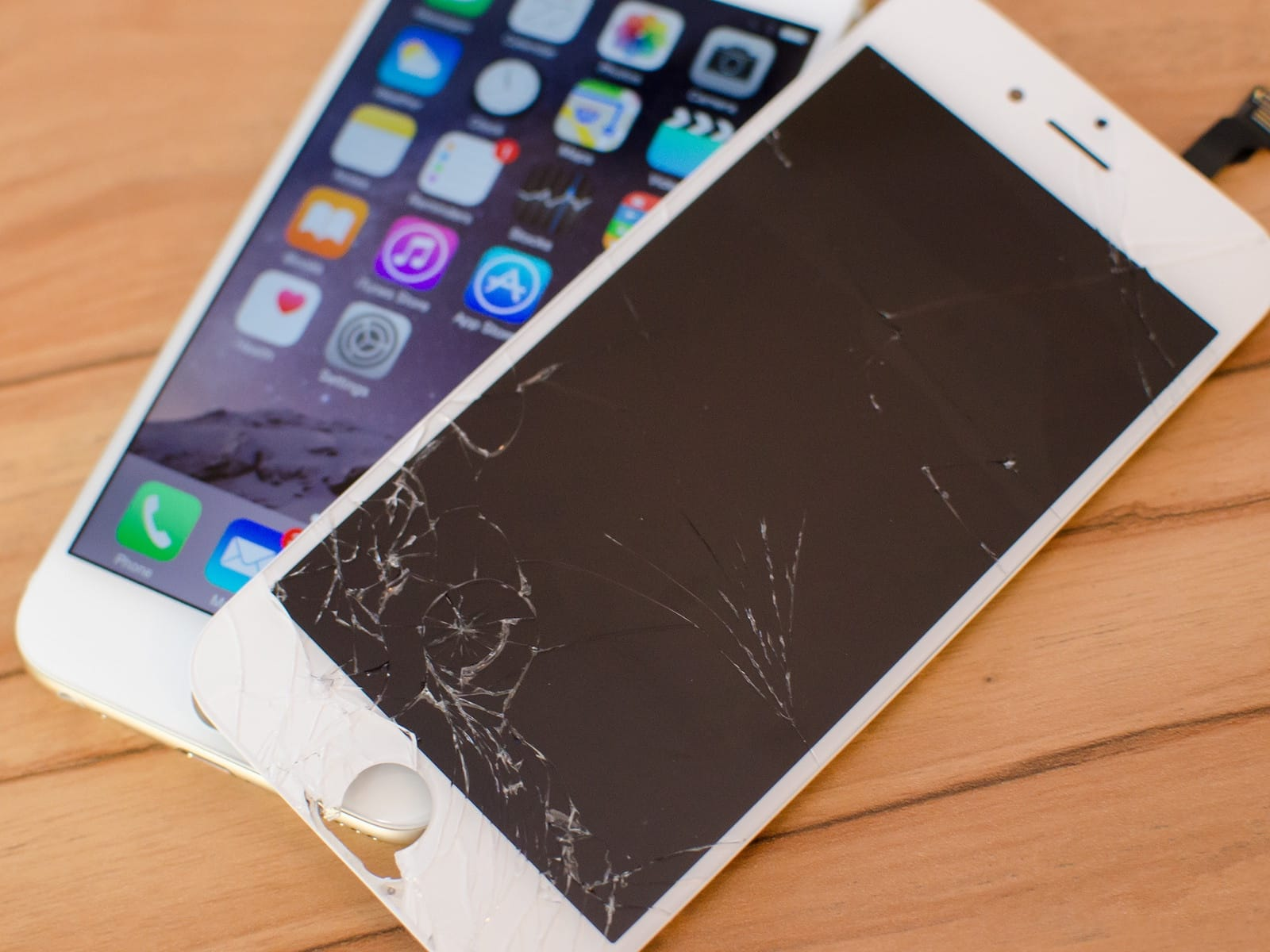 How to Retrieve Data from Broken Android Phone