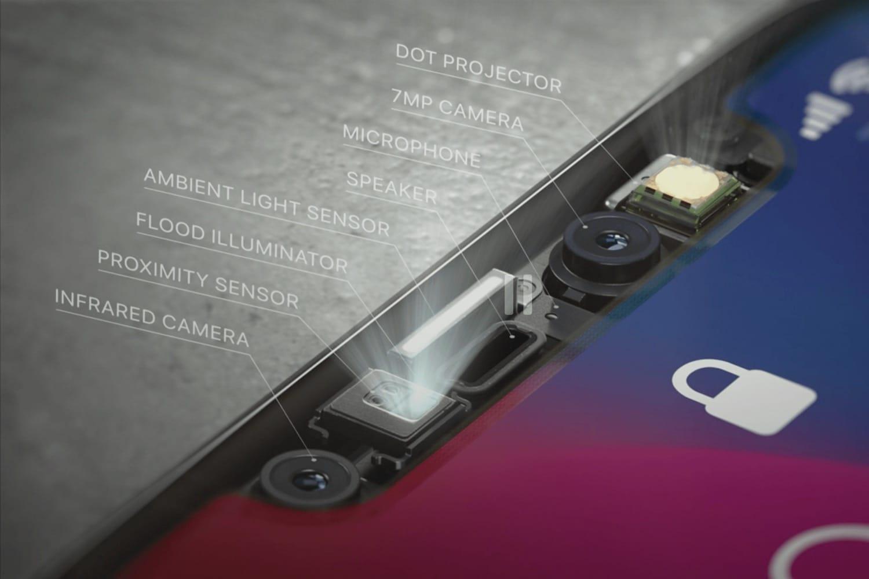 Apple внедрит FaceID вовсе мобильные телефоны  в 2018  — специалист