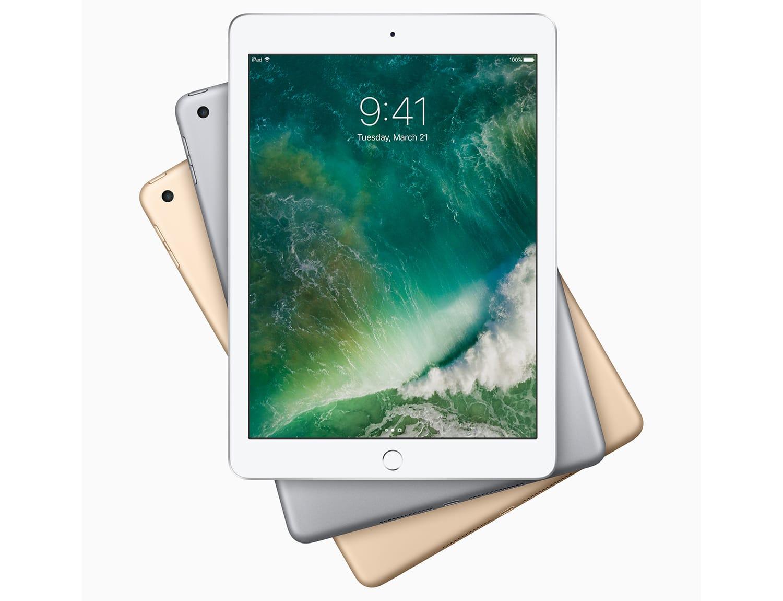 Новый iPad резко упал вцене в Российской Федерации