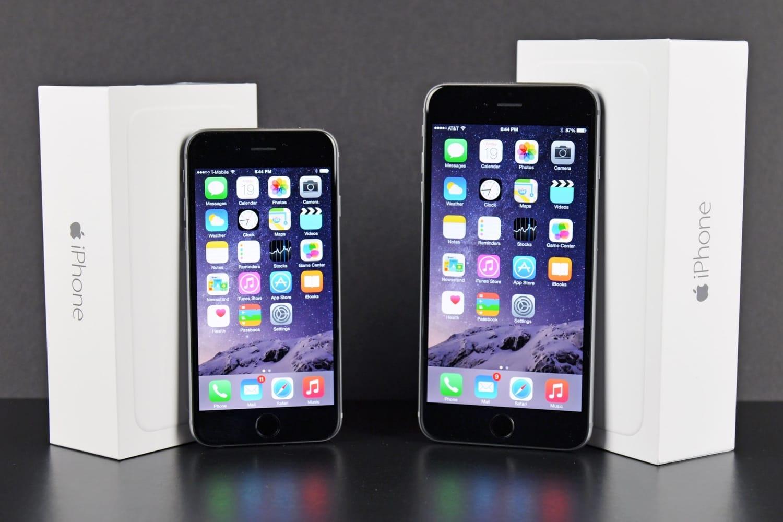 Смартфон iPhone 7 вплоть доэтого времени продается лучше, чем iPhone 8